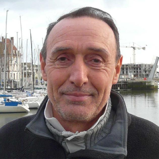 Christian Menard