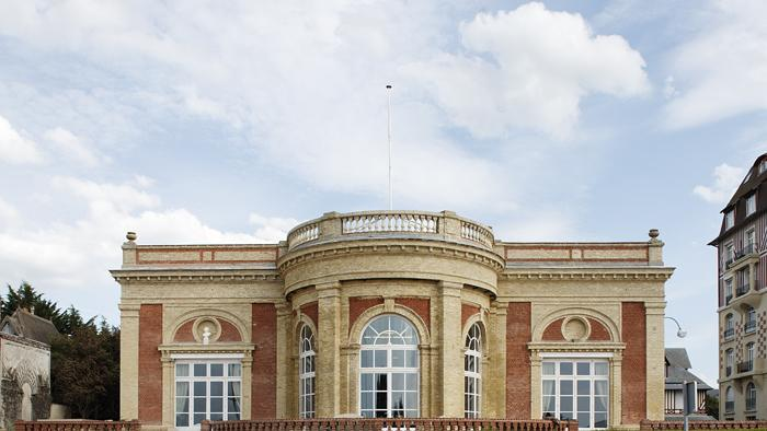 Villa Le Cercle